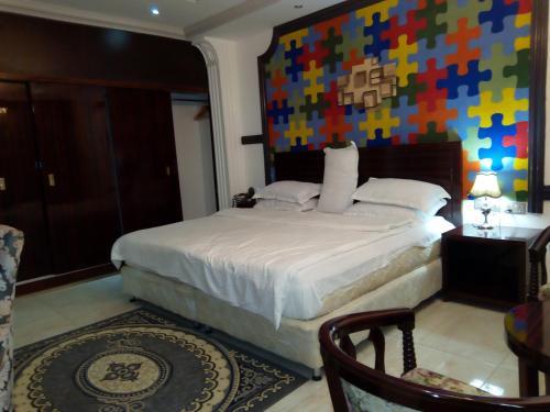 Trophy Hotel Kaduna, Kaduna South
