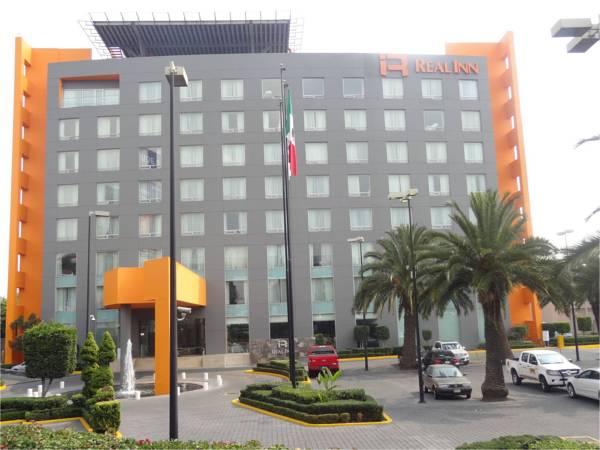 Real Inn San Luis Potosi, San Luis Potosí