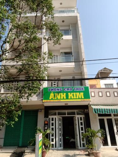 Anh Kim House, Quận 6