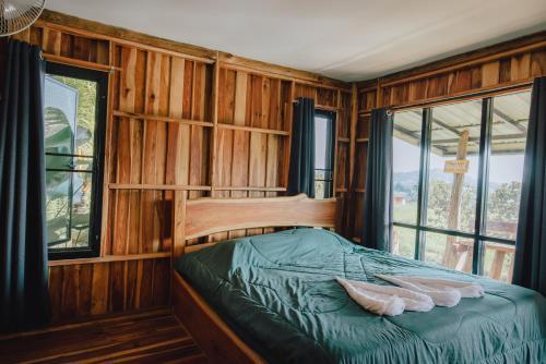 Ob-Oon Khao Kho Resort, Khao Kho