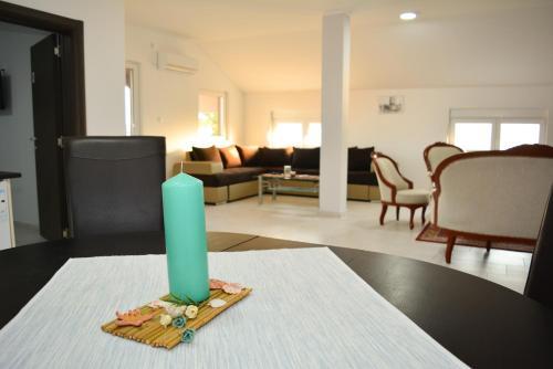 Deltix Apartments, Vršac