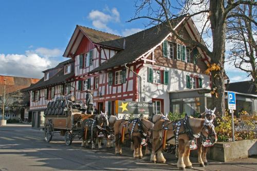 Gasthaus Sternen, Bülach