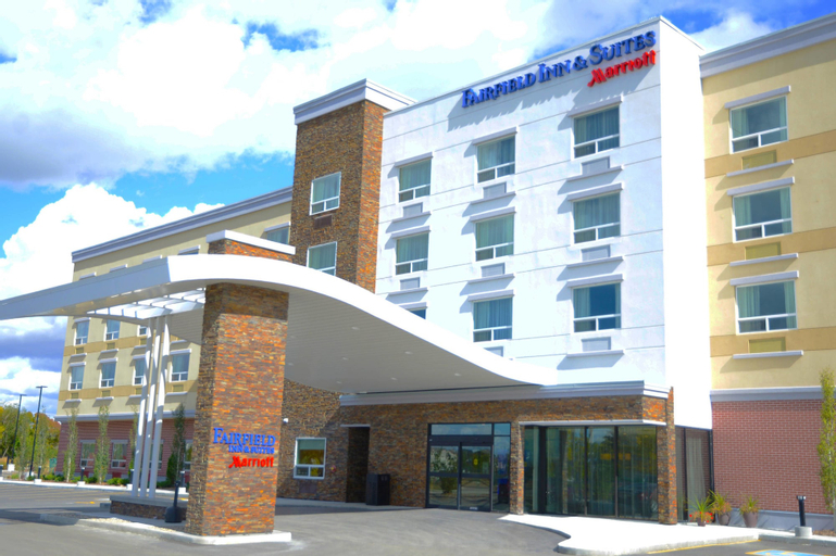 Fairfield Inn & Suites by Marriott Edmonton North, Division No. 11