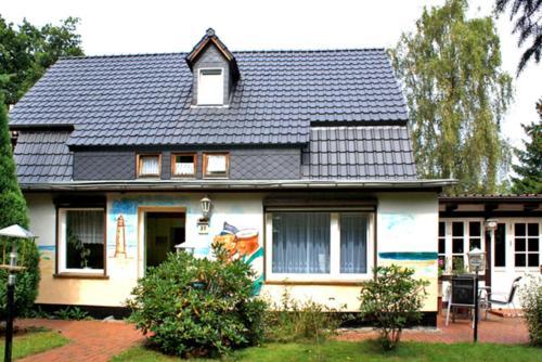 Pension in Prerow, Vorpommern-Rügen