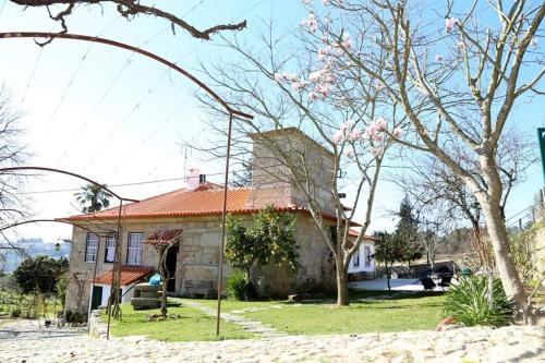 Quinta de Vila Verde- Paixao Ancestral, Turismo Rural, Marco de Canaveses