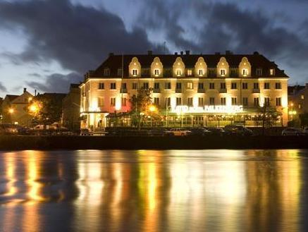 Grand Hotel Falkenberg, Falkenberg