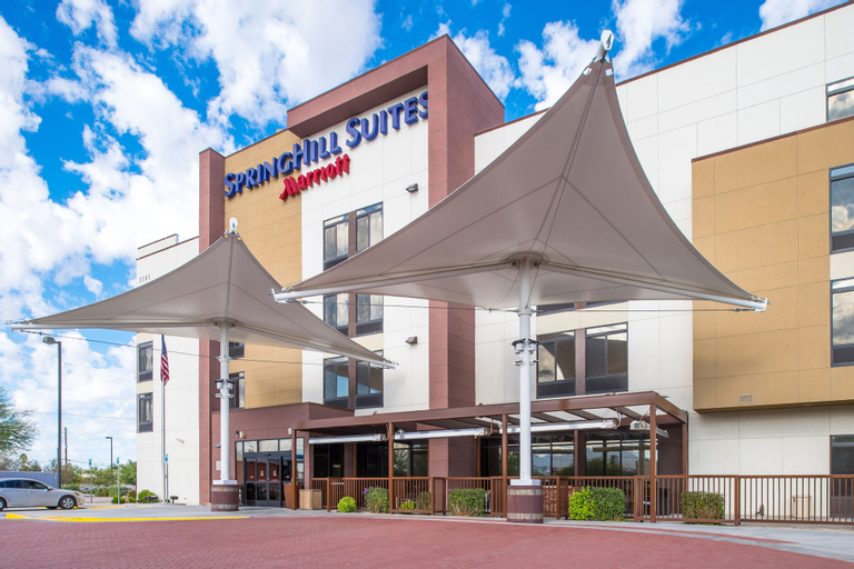 SpringHill Suites by Marriott Kingman Route 66, Mohave