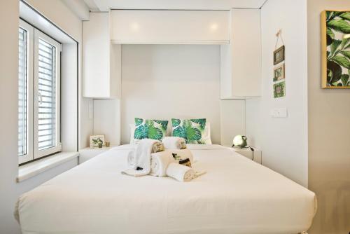 BmyGuest Bruno's 36 Apartments, Lisboa