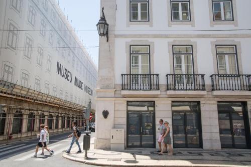 Feels Like Home Downtown Amazing Flats, Lisboa