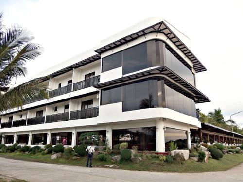 Sipalay Jamont Hotel, Sipalay City