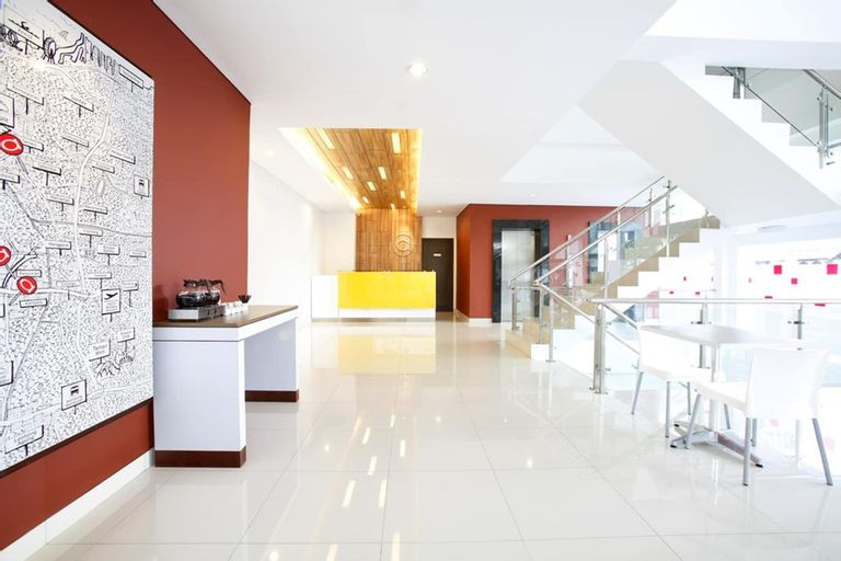 Amaris Hotel La Codefin Kemang, South Jakarta