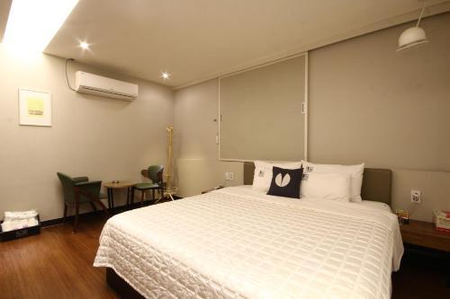 No.25 Hotel Seodong, Dongnae