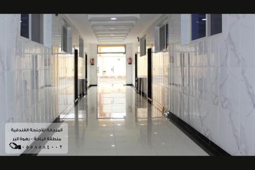 Al Murjana Furnished Units - Families Only,