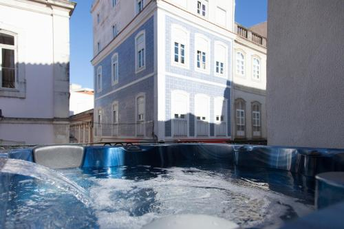 Urban City, Aveiro