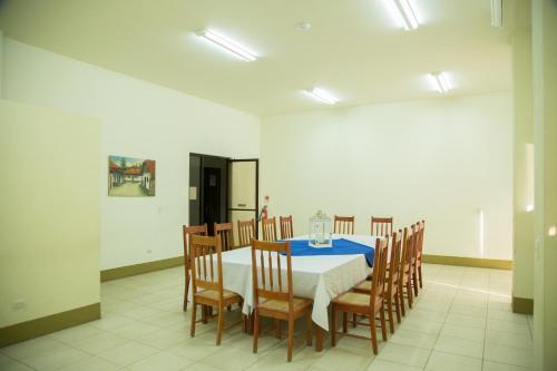 Hotel Frontera, Ocotal