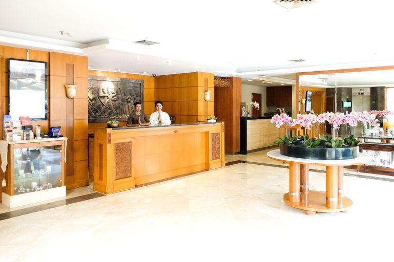 Grand Cemara Hotel, Central Jakarta