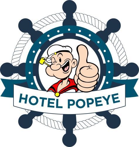 Hotel Popeye, Ciudad Valles