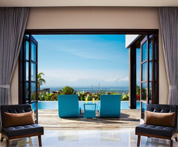 Sun Island Suites, Badung