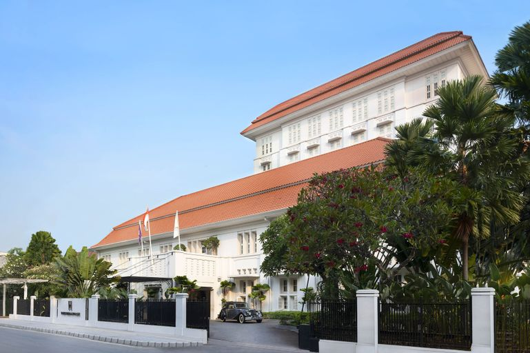 The Hermitage, a Tribute Portfolio Hotel, Jakarta, Central Jakarta