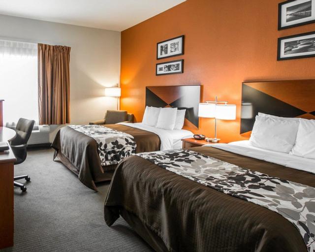 Sleep Inn & Suites Palatka North, Putnam