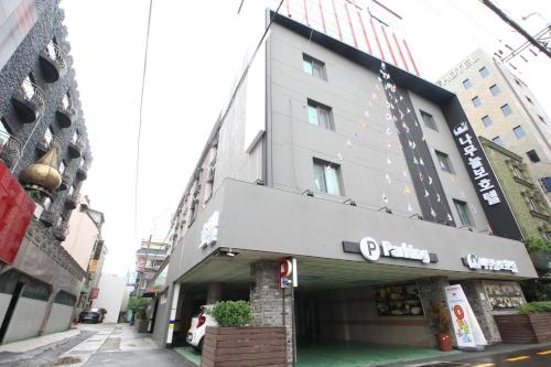 Neulbo Hotel, Sasang