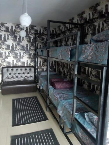 Alima Hostel, Kaspiysk