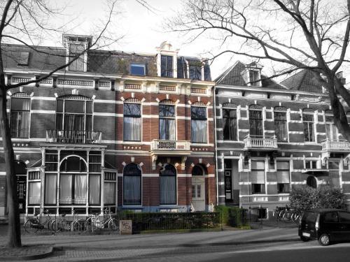 Wilhelmina B&B, Nijmegen