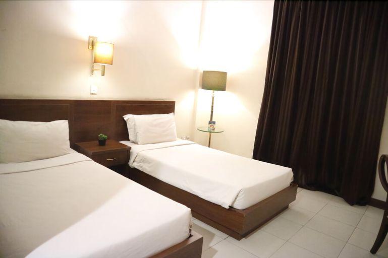 Dewata Sky Hotel, Bandung