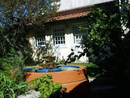 Casa Dos Arrabidos, Torres Novas