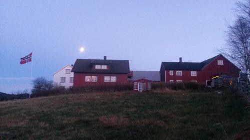 Munkeby Herberge, Levanger