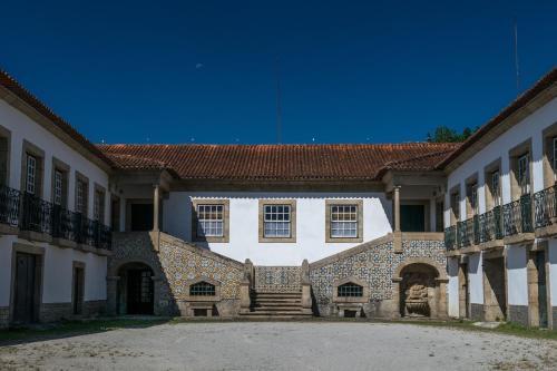 Casa de Pascoaes Historical House, Amarante