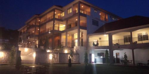 EKA Hoima Hotel, Bugahya