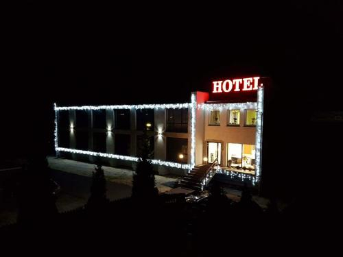Hotels Odra, Nowa Sól