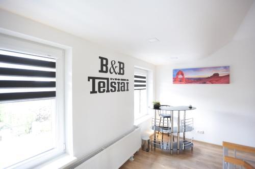 B&B Hotel Telsiai, Telšių