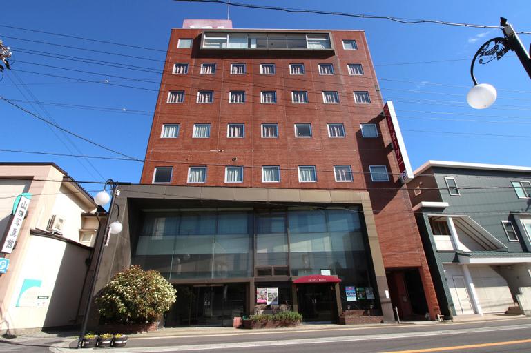 Hotel Okuni (Royal Inn Group), Okaya