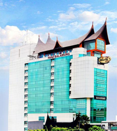 Balairung Hotel Jakarta, Jakarta Timur