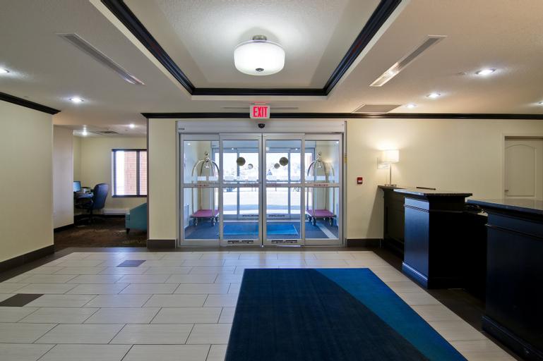 Holiday Inn Express Hotel & Suites Fort Saskatchewan, an IHG Hotel, Division No. 11