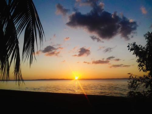 hostal odalis, Lago de Nicaragua