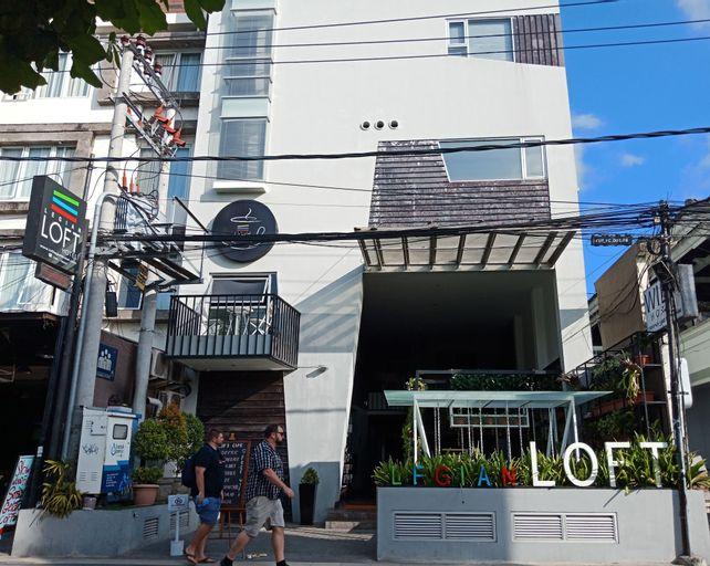 Loft Legian Hotel, Badung
