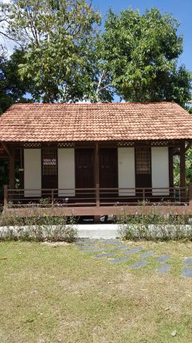 D'Impiana Riverview, Hulu Perak