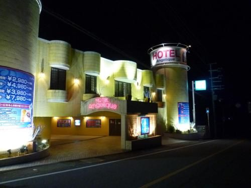 Hotel Angelique (Adult Only), Iwade