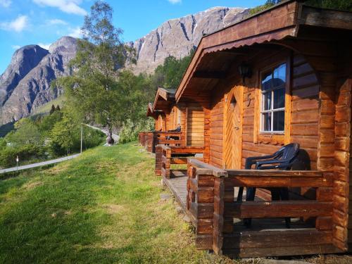 Winjum Cabin Aurland Stegastein, Aurland