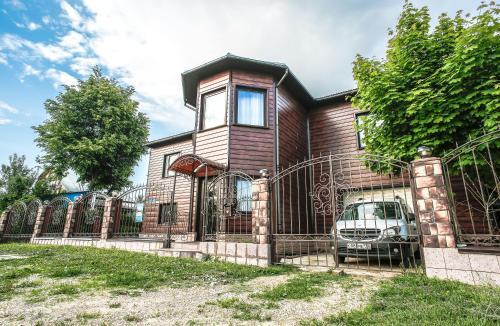Guesthouse on Tsentralnaya 29, Kozel'skiy rayon
