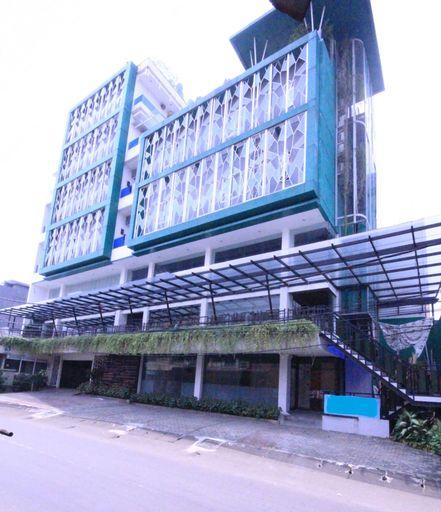 Harvia Suites, West Jakarta