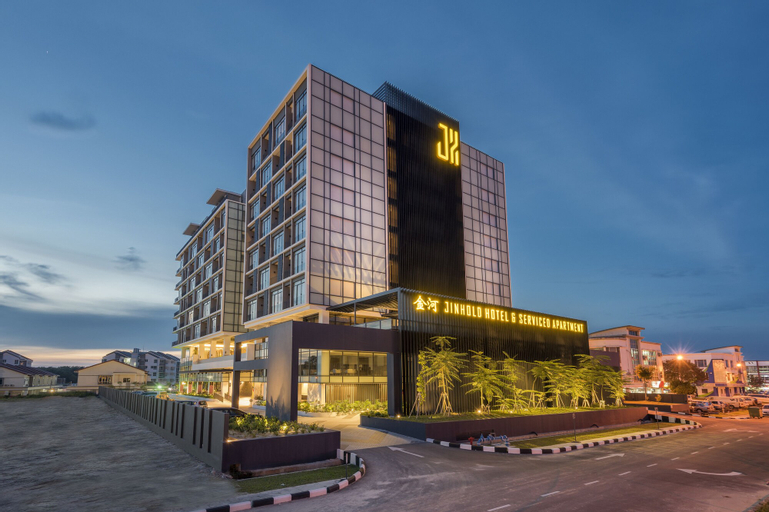 JINHOLD HOTEL & SERVICED APARTMENT MIRI, Miri