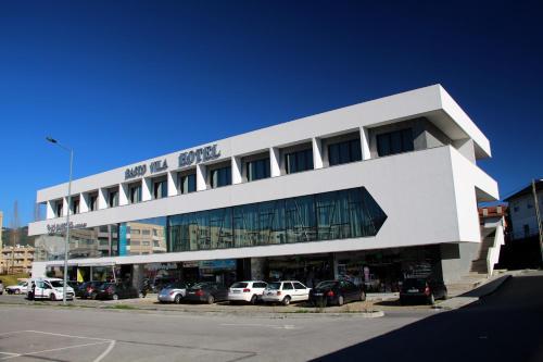 Basto Vila Hotel, Cabeceiras de Basto