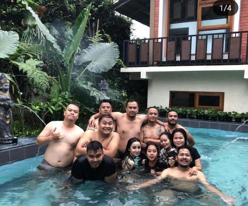 The Aromatic Garden Camp, Bogor