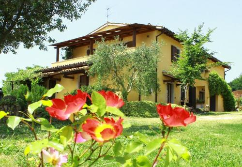 La Casa di Gelsomino, Perugia