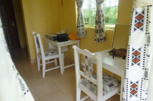 DESECE Centre Bungoma North, Webuye East