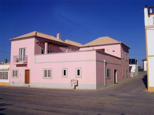Casa Viana - Guesthouse, Alcoutim